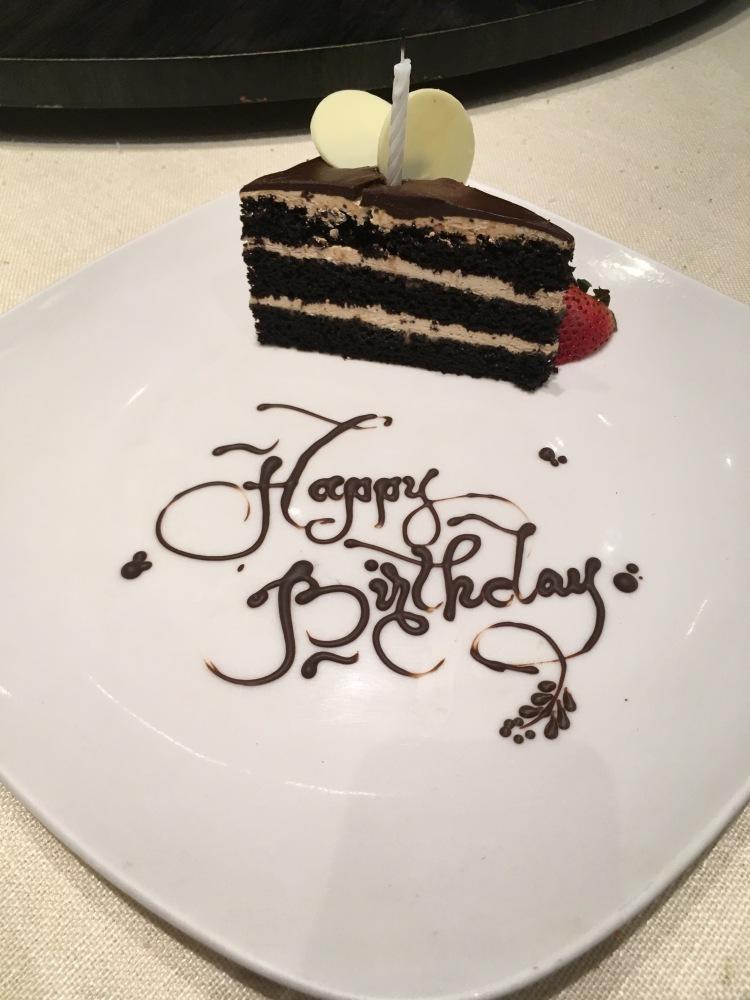 Happy birthday at unlimited dim sum at jasmine new world hotel makati