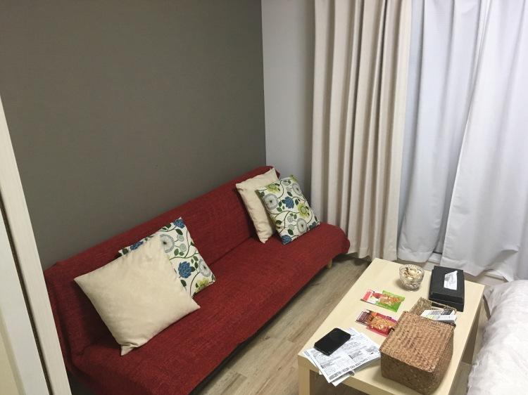 airbnb in Osaka Japan