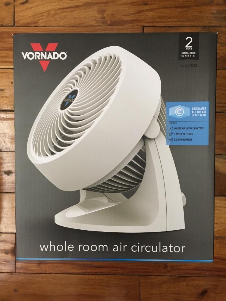 Vornado 633 Air Circulator
